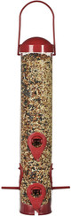Perky Pet Wild Bird & Finch Feeder
