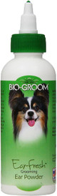Bio-Groom Ear Fresh Grooming Ear Powder, 24g