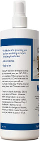 NaturVet Pet Organics No Go Spray, 16oz