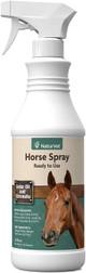 NaturVet Horse Spray, 32oz