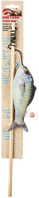 Ethical Pet Gone Fishin Teaser Wand Assorted
