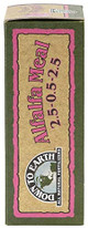 Down to Earth Organic Alfalfa Meal Fertilizer Mix 2.5-0.5-2.5