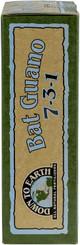 Down to Earth Organic Bat Guano Fertilizer Mix 7-3-1