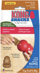 Kong Small Snacks Peanut Butter, 7oz