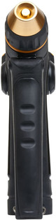 Melnor Heavy-Duty Metal Lawn and Garden Sprayer Nozzles, Basic