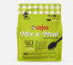 Sojo Mix A Meal Grain Free Freeze Dried Fruit/Veggies, 8lb