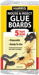 Harris GB-5 Mouse & Rat Trap