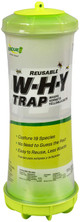 Rescue WHY Trap for Wasps, Hornets, & Yellowjackets