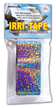 Bird-X Irri-Tape Iridescent Foil Bird Scare Tape, 2 inch x 25ft Length
