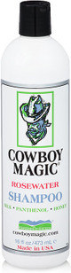 Cowboy Magic Rosewater Shampoo, 16oz
