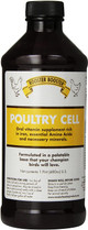 Rooster Booster Poultry Cell, 16oz