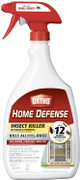 Ortho Home Defense MAX Insect Killer for Indoor and Perimeter RTU Trigger
