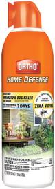 Ortho Home Defense Backyard Mosquito & Bug Killer Area Fogger