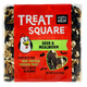 Happy Hen Treats, Square, Seeds and Mealworms, 6oz