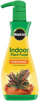 Miracle-Gro Indoor Plant Food, 8oz