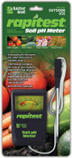 Luster Leaf  Ph Soil Meter, Green