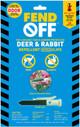 Fend Off Deer/Rabbit Organic Odor Clips