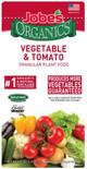 Jobe's Organics Vegetable and Tomato Fertilizer, 4 lb