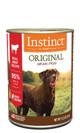 Nature's Variety Instinct Grain Free Beef, 13.2oz