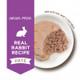 Nature's Variety Instinct Cat Grain Free Rabbit, 5.5oz