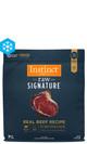 Nature's Variety Instinct Raw Bites Beef, 4lb