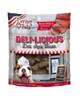 Loving Pet Delilicious Beef & Cheddar Treats, 6oz
