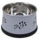 Non-Skid Dry Ears Dog Bowl, 30oz