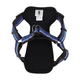 "K9 Explorer Reflective Adjustable Padded Dog Harness, 1"" X 20""-30"""