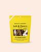 Bocce's Bakery Soft & Chewy Peanut Butter & Banana Treats, 6z