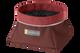 Ruffwear Quencher Packable Dog Bowl, Fired Brick