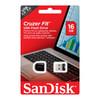 SanDisk Cruzer Fit Flash Drive