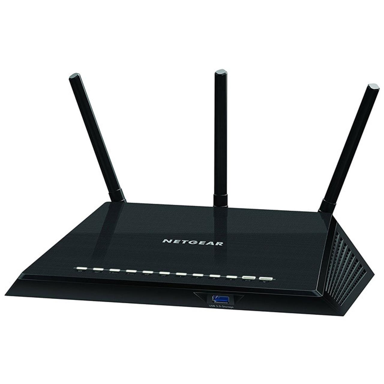 Netgear R6400 DD-WRT Router