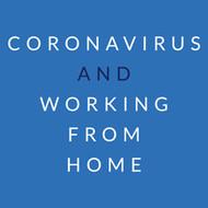 Coronavirus and Working from Home