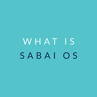 ​What is Sabai OS