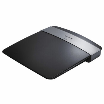 Linksys E2500 VPN Router