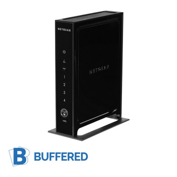 Buffered VPN Netgear WNR3500L