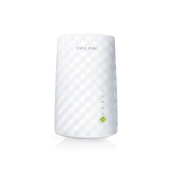 TP-Link RE200 Wi-Fi Range Extender Front