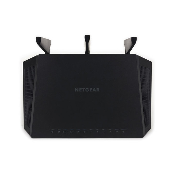 Le VPN Netgear Nighthawk R7000 Top