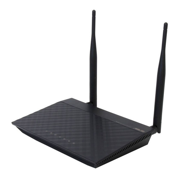Asus RT-N12 VPN Router