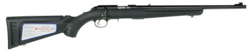 Small img:RUGER - AMERICAN RIMFIRE 22LR