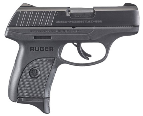 Small img:RUGER - EC9S 9MM
