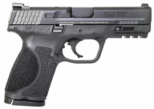 Small img:SMITH & WESSON - M&P9 M2.0 COMPACT NTS 9MM