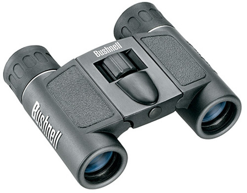 Small img:GC3: BUSHNELL POWERVIEW 8X21 CPT BLK BINO