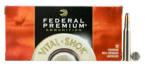 Small img:A5:  Federal Premium 7-30 Waters 120 GR