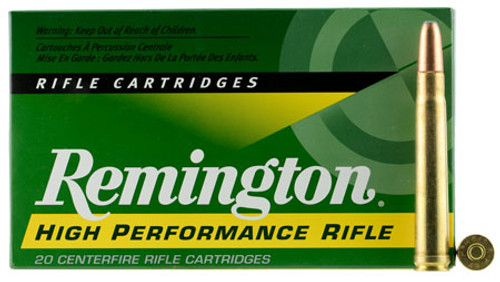 Small img:A7: Remington 375 H&H 270 grn sp