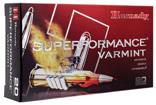 Small img:A4: Hornady 243 WIN Superforfance 58gr V-MAX