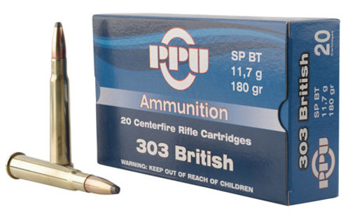 Small img:A6:PPU 303 BRITISH 180gr SP
