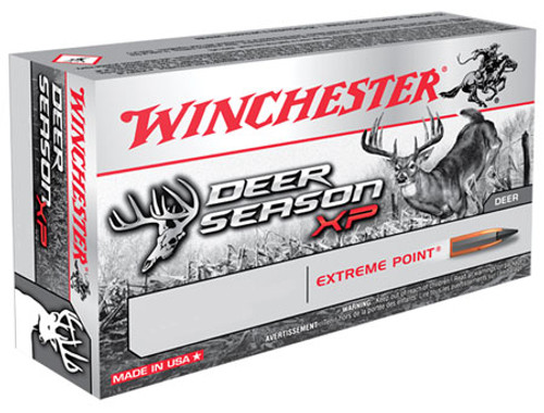 Small img:A7:Winchester Deer Season Xp 450 BUSHMASTER 250gr EXTREME POINT