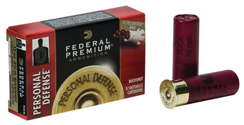 Small img:S1:Federal Premium personal defense 12 Ga