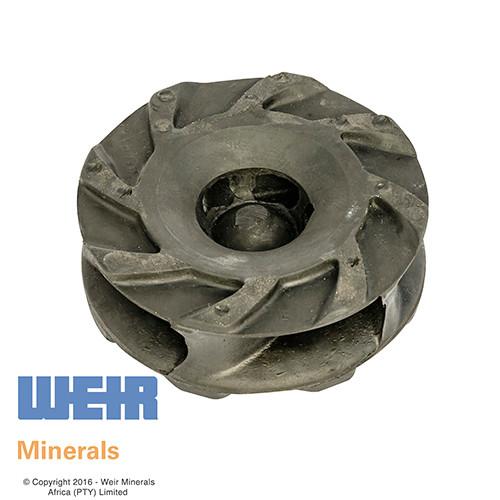 Impeller 5VCG (Rubber) (3-2C)